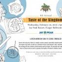 Taste Of the Kingdom